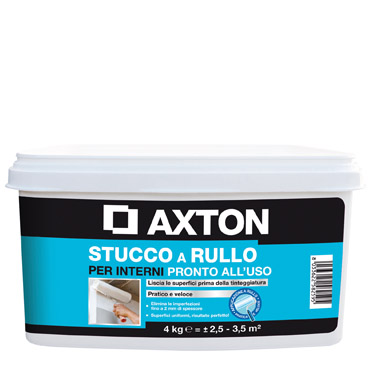 AXTON stucco a rullo
